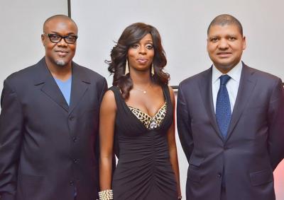 Cérémonie de lancement du Label des Consommateurs Africains